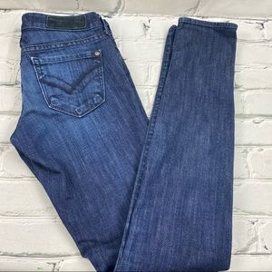 William rast skinny jeans